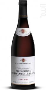 Bourgogne Hautes-côtes De Beaune - Bouchard Père & Fils - 2015 - Rouge