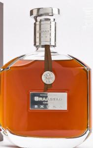 Extra Braastad - Ets Tiffon - Non millésimé - Blanc
