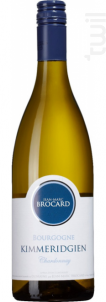 Bourgogne Chardonnay Kimmeridgien - Jean Marc Brocard - 2018 - Blanc