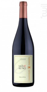 Vade Retro - Maison Dauvergne et Ranvier - 2018 - Rouge