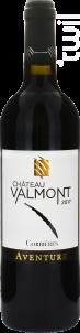 L'Aventure - Château Valmont - 2017 - Rouge