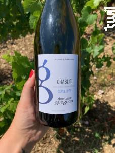 Chablis Cuvée 1975 - Domaine Céline & Frédéric Gueguen - 2018 - Blanc