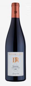 Cairanne Grand Vin - Maison Dauvergne et Ranvier - 2017 - Rouge
