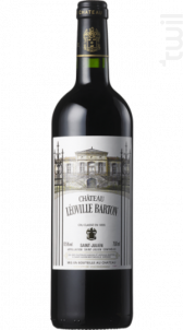 Château Léoville Barton - Château Léoville Barton - 2006 - Rouge