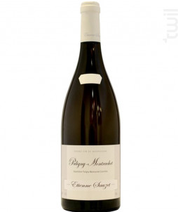 Puligny-Montrachet - Domaine Etienne Sauzet - 2016 - Blanc