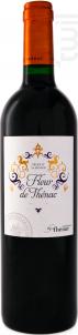 Fleur de Thénac - Château Thénac - 2015 - Rouge
