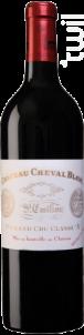 Château Cheval Blanc - Château Cheval Blanc - 1996 - Rouge