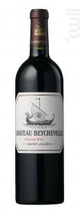 Château beychevelle - Château Beychevelle - 2004 - Rouge