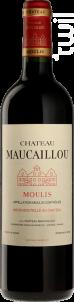 Château Maucaillou - Château Maucaillou - 2008 - Rouge