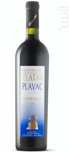 Zlatan Plavac Hvar - Domaine Zlatan Otok - 2012 - Rouge