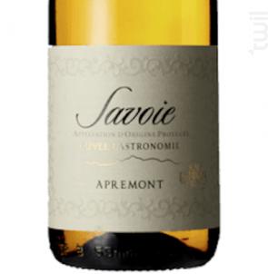 Apremont - Jean Perrier & fils - 2018 - Blanc