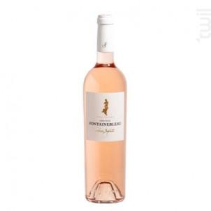 Louis-Baptiste - Domaine Fontainebleau en Provence - 2020 - Rosé