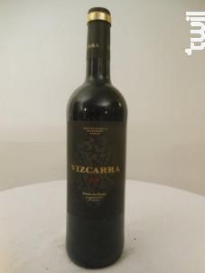 Vizcarra - Bodega Vizcarra - 2010 - Rouge