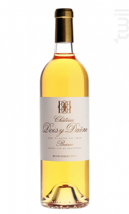 Château Doisy-Daëne - Denis Dubourdieu Domaines - 2012 - Blanc