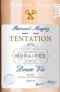Douce vie les Muraires - Bernard Magrez - Chateau Des Muraires - 2018 - Rosé
