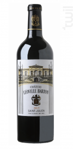 Château Léoville Barton - Château Léoville Barton - 2005 - Rouge