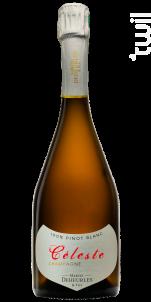 Céleste - 100% Pinot Blanc - Champagne Marcel Deheurles et Fils - Non millésimé - Effervescent