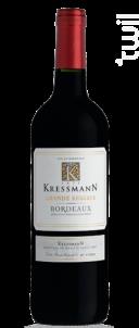 Graves Grande Réserve - Kressmann - 2015 - Rouge