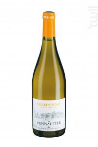 Chardonnay de Pennautier - Maison Lorgeril - 2018 - Blanc