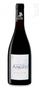 Seraphin - Domaine des Anges - 2011 - Rouge