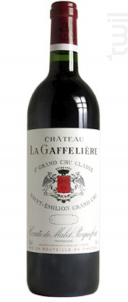 Château La Gaffelière - Château La Gaffelière - 2010 - Rouge