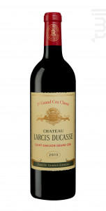 Château Larcis-Ducasse - Château Larcis-Ducasse - 2013 - Rouge