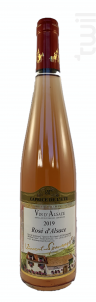 Rosé d'Alsace