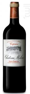 Caprice - Domaines Bouyer - 2015 - Rouge
