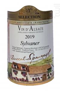 Sylvaner