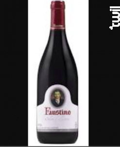 Faustino Silver Collection - Faustino - 2015 - Rouge