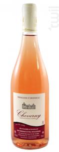 Cheverny - Domaine Chesneau - 2018 - Rosé