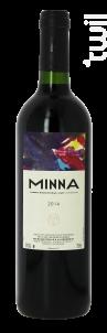 MINNA - VILLA MINNA VINEYARD - 2014 - Rouge