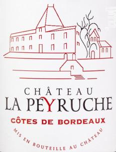 Tradition - Château La Peyruche - 2017 - Rouge