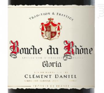 Gloria - Clément Daniel - 2019 - Rouge