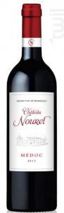 Château Nouret - Château Nouret - 2013 - Rouge