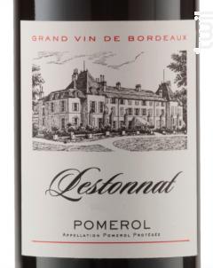 Pomerol - Lestonnat - 2013 - Rouge