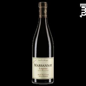 Marsannay Longeroies - Domaine René Bouvier - 2016 - Rouge