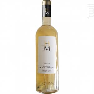 Cuvée Tradition - Domaine Haut Montlong - 2016 - Blanc