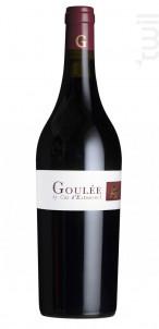 Goulée by Cos d'Estournel - Cos d'Estournel - 2016 - Rouge