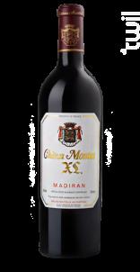 Château Montus XL - Château Montus - 1999 - Rouge