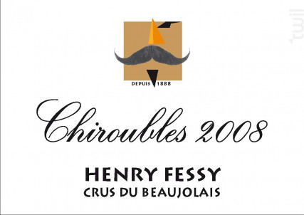 Chiroubles Domaine Henry Fessy