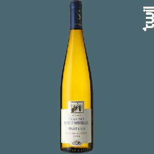 Pinot Gris Les Princes Abbés - Domaines Schlumberger - 2016 - Blanc