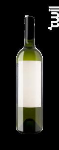 Posip - Domaine Stina Vino - 2015 - Blanc