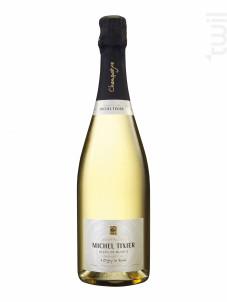 Blanc de Blancs Brut 1er Cru - Champagne Michel Tixier - Non millésimé - Effervescent