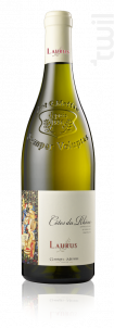 Côtes du Rhône - Laurus - Maison Gabriel Meffre - 2016 - Blanc