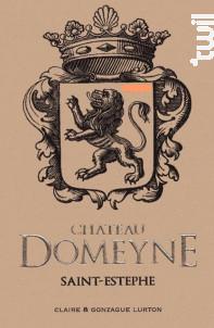 Château Domeyne - Château Domeyne - 2014 - Rouge