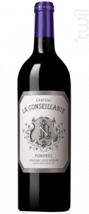 Château La Conseillante - Château La Conseillante - 2013 - Rouge