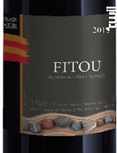 Fitou - Bergerie Cassun - 2015 - Rouge