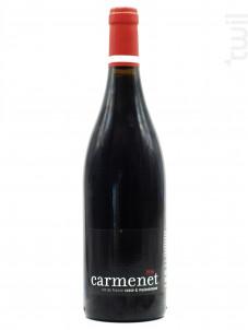 CARMENET - Domaine Cosse Maisonneuve - 2016 - Rouge