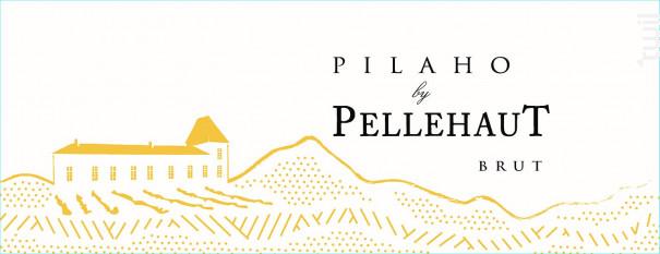 Pilaho - Domaine de Pellehaut - 2018 - Effervescent